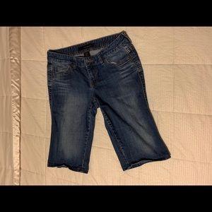 Calvin Klein vintage shorts!